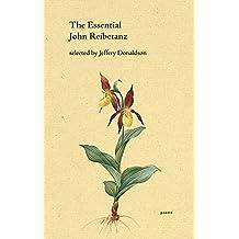 The Essential John Reibetanz