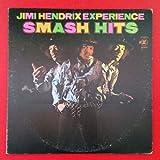 JIMI HENDRIX Smash Hits LP Vinyl VG+ Cover VG+ Reprise MS 2025