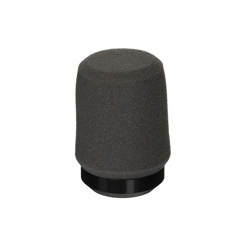 Shure A2WS-GRA Gray Locking Foam Windscr
