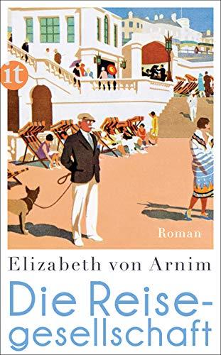 die-reisegesellschaft-roman-insel-taschenbuch