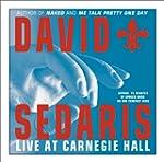 David Sedaris: Live at Carnegie Hall