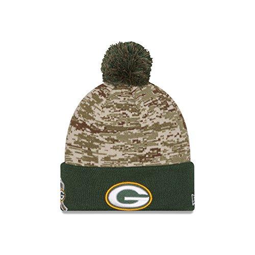 Green Bay Packers New Era 2015 NFL Sideline