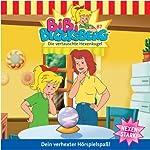 Die vertauschte Hexenkugel (Bibi Blocksberg 87) | Klaus-Peter Weigand