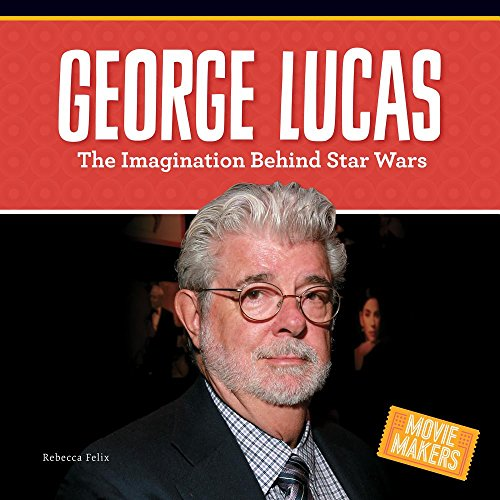 a literary analysis of the novel star wars a new hope by george lucas Mark hamill, the actor behind the iconic star wars character luke skywalker,   listened to star wars creator george lucas about the character lucas has not   it's because he is an interpretation of an asshole baby boomer, and kylo is a   seeing the first movie might say upon watching a new hope.