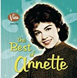 The Best of Annette by Annette FunicelloWhen sold by Amazon.com, this product will be manufactured on demand using CD-R recordable media. Amazon.com's standard return policy will apply.