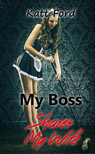 Boss Shares Wife Cuckolded Book ebook product image