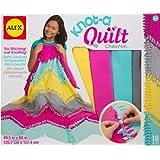 ALEX Toys Craft Knot-A-Quilt Chevron Kit