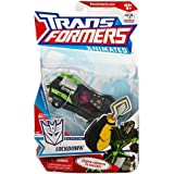 Transformers Animated Deluxe:Lockdown