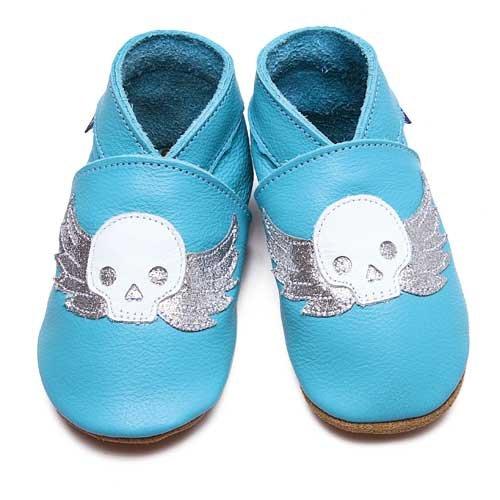 Inch Blue - Zapatos, color azul [talla: 23]
