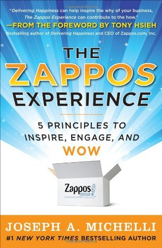 zappos experience - 2