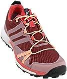 adidas outdoor Women's Terrex Agravic GTX Tactile Pink/Haze Coral/White 6.5 B US
