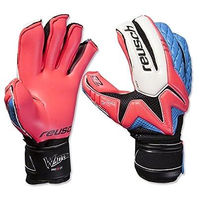 Reusch Soccer Waorani Pro G2 Ortho-Tec Gloves