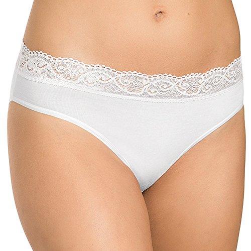 Nina von C. - Shorts - para mujer Weiß