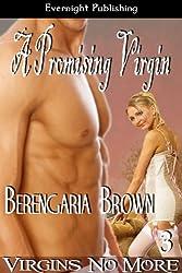 A Promising Virgin (Virgins No More Book 3)