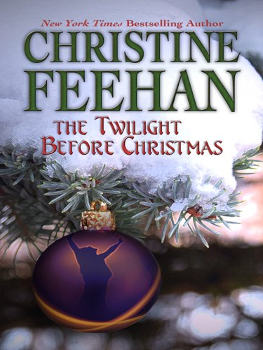 Download The Twilight Before Christmas (Drake Sisters, Book 2) PDF