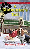 A Midwinter's Tail (Lucky Paws Petsitting Mystery)