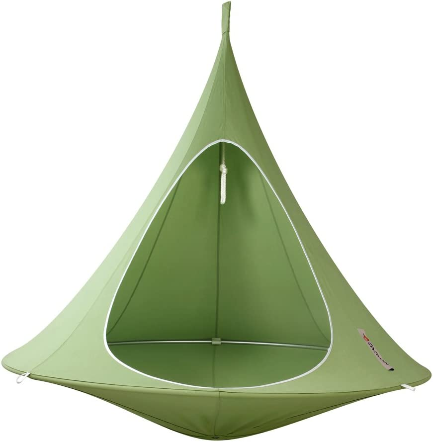 Vivere CACDG2 Double Cacoon- Leaf Green