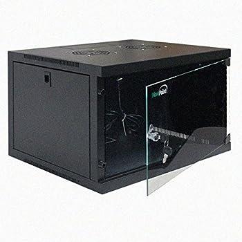 Amazon Com Goplus 12u Wall Mount Network Server Data