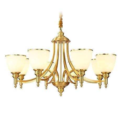 Light-S Lámparas Colgantes Lámparas de araña estadounidenses ...