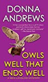 Owls Well That Ends Well (Meg Langslow Mysteries Book 6)