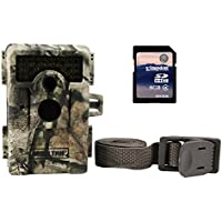 Moultrie M-990i No Glow Mini Trail Game Camera + SD Card (Certified Refurbished)