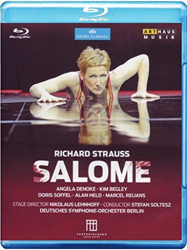Nikolaus Lehnhoff - Salome (Blu-ray)