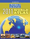 World Almanac Notebk Atlas 2010, HAMMOND, 084371526X