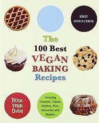 100 Best Vegan Baking Recipes