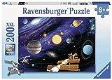 Ravensburger The Solar System - 200 pc Puzzle