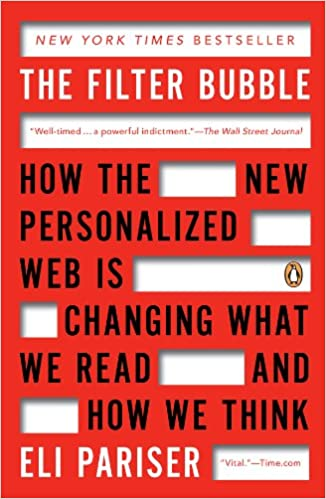 Amazon the filter bubble how the new personalized web is amazon the filter bubble how the new personalized web is changing what we read and how we think ebook eli pariser kindle store fandeluxe Image collections