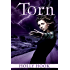 Torn (#2 Deathwind Trilogy)