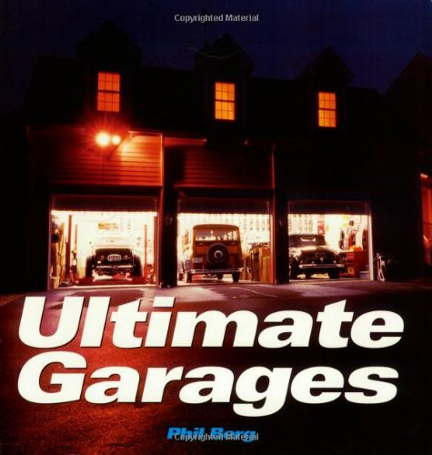 Read Online Ultimate Garages (Motorbooks Classic) pdf epub
