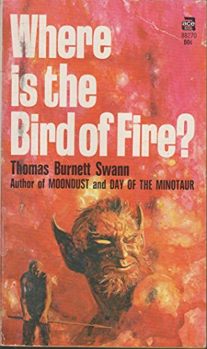 Where is the Bird of Fire?