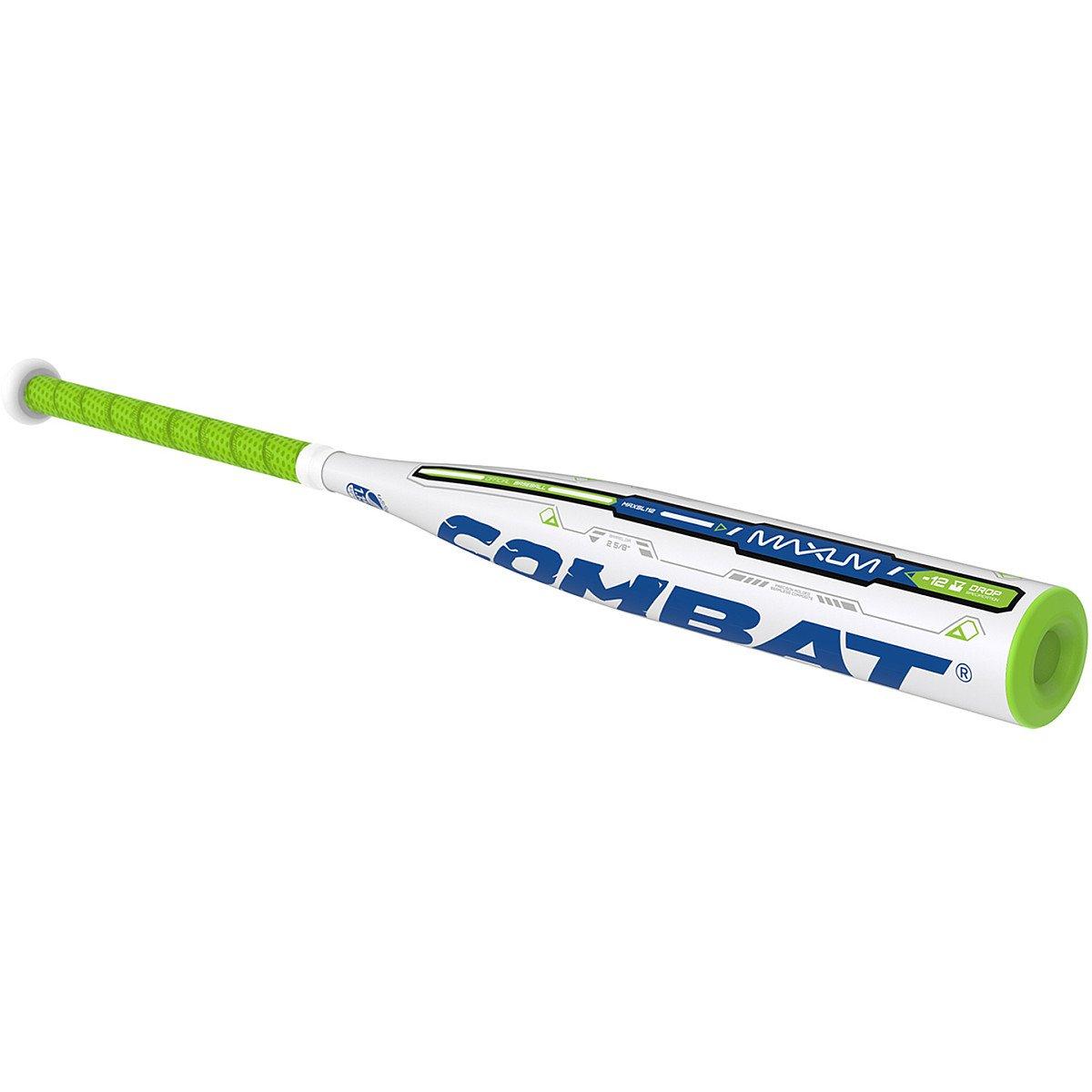 Combat Youth 2016 Maxum Senior League -12 Baseball Bat 26 14