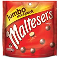 Malteser Chocolate Pouch, 250 g