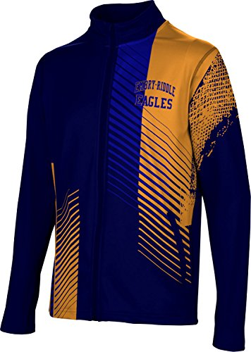 Avondale Cup (ProSphere Men's Embry-Riddle College Hustle Full Zip Jacket (X-Large))