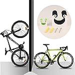 Speyang-Fibbia-di-Parcheggio-per-Bici-2-PZ-Bici-Parcheggio-Fibbia-da-Parete-Gancio-da-Parete-con-Fibbia-per-Bici-Portabiciclette-Creativo-per-Parcheggio-Biciclette