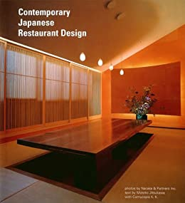 Contemporary Japanese Restaurant Design Jitsukawa ebook
