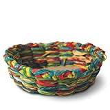 Raffia Basket Craft Kit Pack of 24
