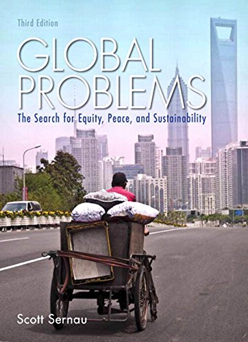 Download Global Problems: The Search for Equity, Peace and Sustainability (3rd Edition) Pdf