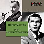The Aspern Papers   Henry James
