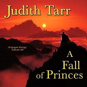 A Fall of Princes Audiobook