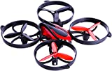 Guardian Drones SPECTRE Quadcopter Drone 2.4 Ghz 4 Channels 6 Axis Remote Control Drone