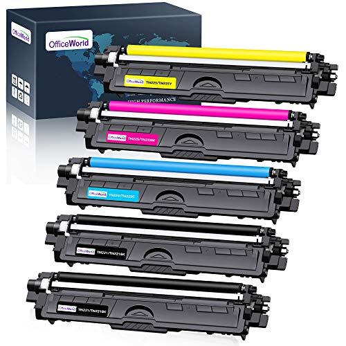 OfficeWorld Compatible Toner Cartridge