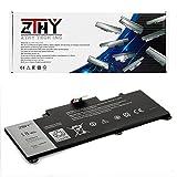 ZTHY Compatible 74XCR Laptop Battery Replacement for Dell Venue 8 Pro (5830) T01D Windows VXGP6 X1M2Y Series Tablet VXGP6 074XCR X1M2Y 3.7V 18WH