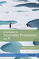 Introduction to Stochastic Processes with R Front Cover