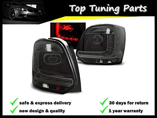 Polo Led Tail Lights in US - 3