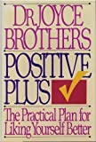 Positive Plus, Joyce Brothers, 0399139370