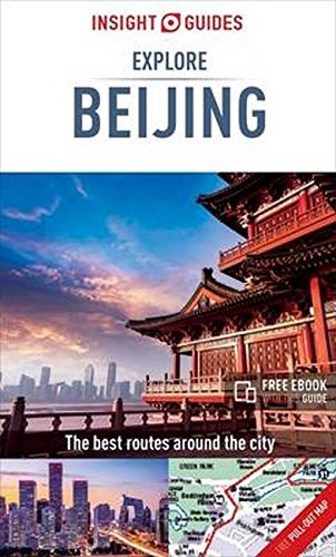 Insight Guides: Explore Beijing (Insight Explore Guides)