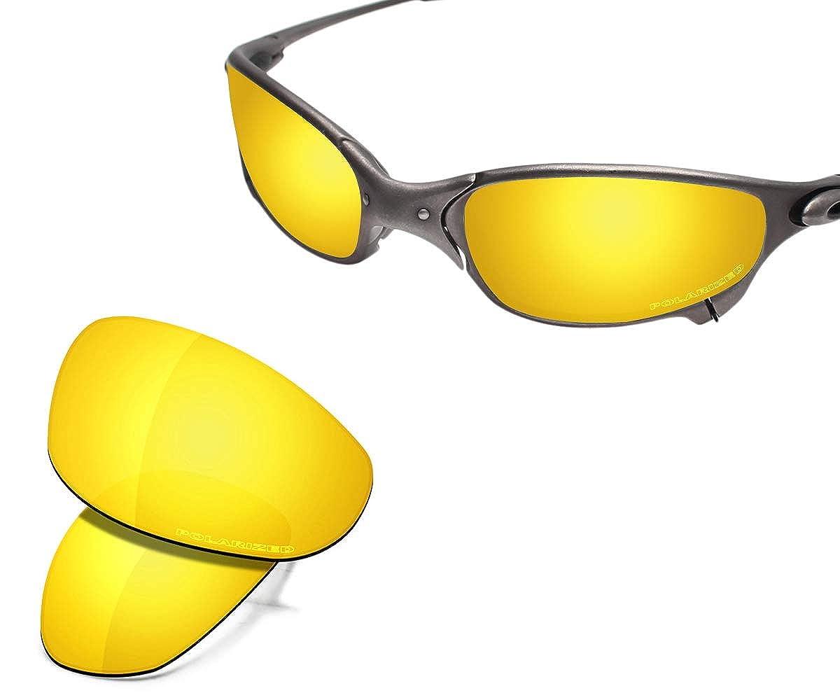 Amazon.com: Saucer - Kit de repuesto de lentes y gomas para ...
